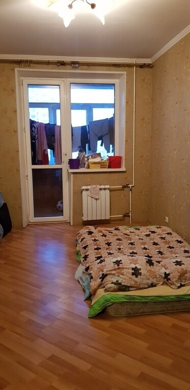 4-х комнатная квартира м.Братиславская - Фото 27