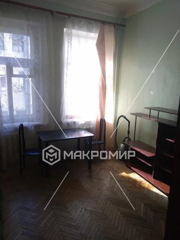 Продажа квартиры, м. Василеостровская, Средний В.О. проспект - Фото 4