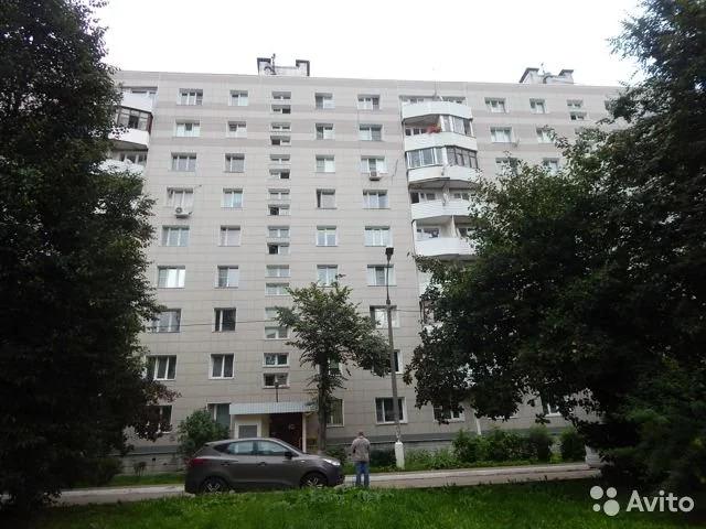 3-к квартира, 62.4 м, 3/9 эт. - Фото 0