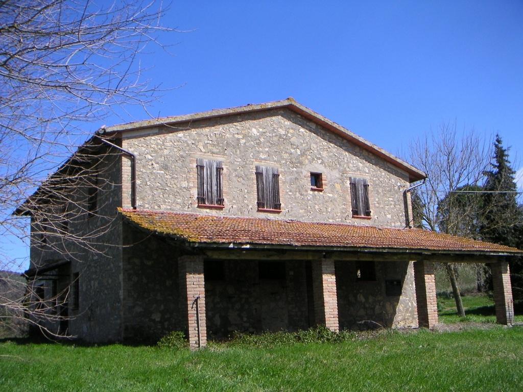 Продается усадьба в Сан-Теренциано, Перуджа, Италия - Фото 3