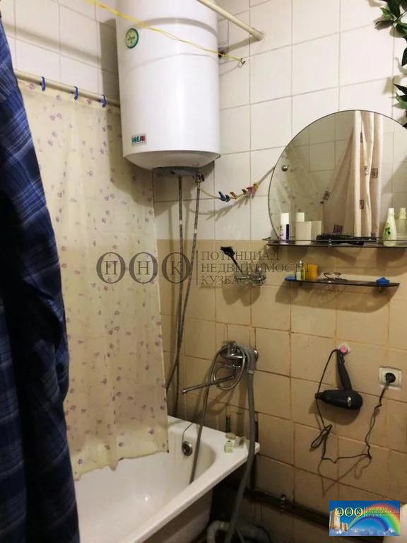 Продажа квартиры, Кемерово, Ул. 50 лет Октября - Фото 8