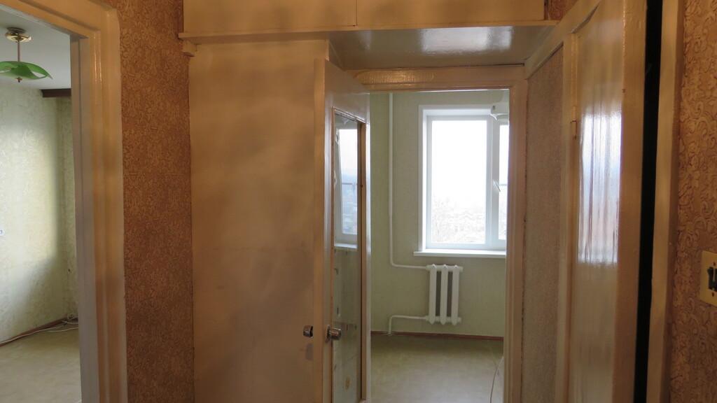 1-комнатная квартира - Фото 9