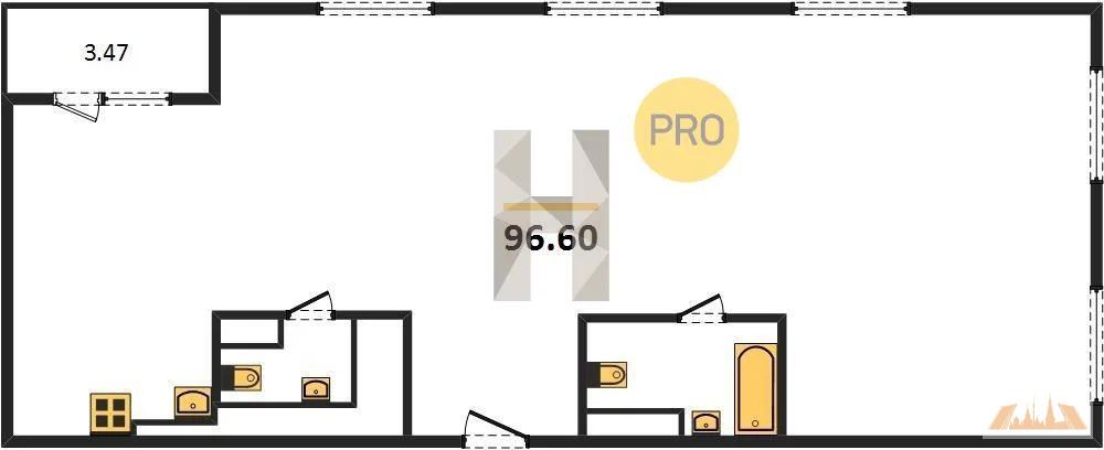 Продажа квартиры, Ул. Тайнинская - Фото 0