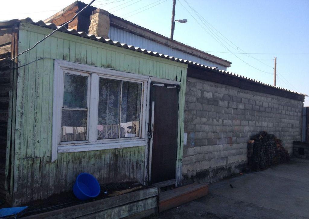 Продажа дома, Кызыл, Ул. 2-я Азасская - Фото 4