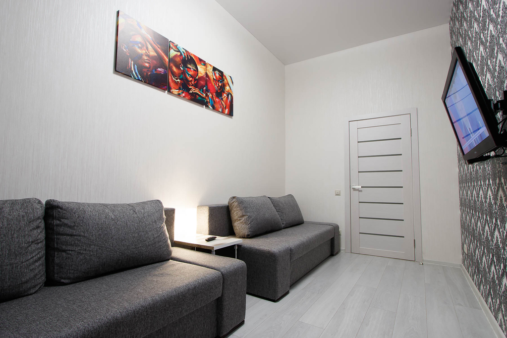 Новая квартира на Арбате - Фото 1
