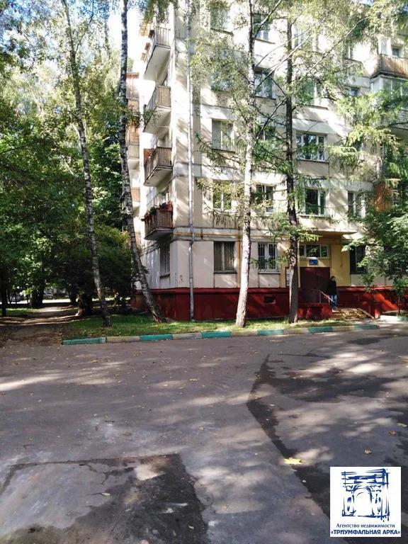 Продажа квартиры, м. Измайловская, Ул. Никитинская - Фото 0