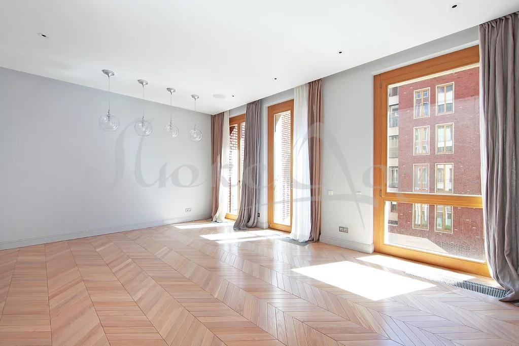 Продажа квартиры, м. Парк Культуры, Ул. Льва Толстого - Фото 0