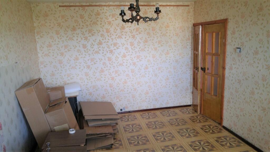 2-х комнатная квартира в пгт Балакирево - Фото 2