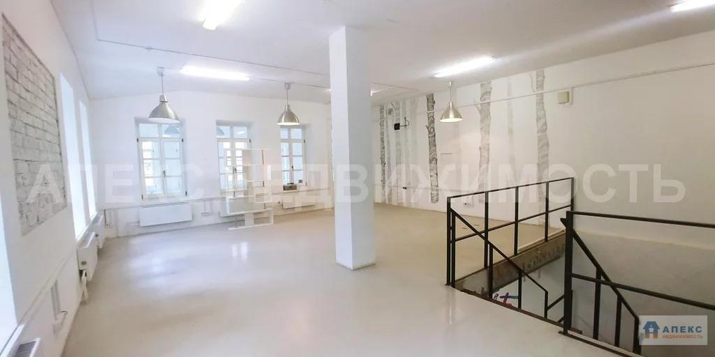 Аренда офиса 416 м2 м. Белорусская в особняке в Тверской - Фото 8