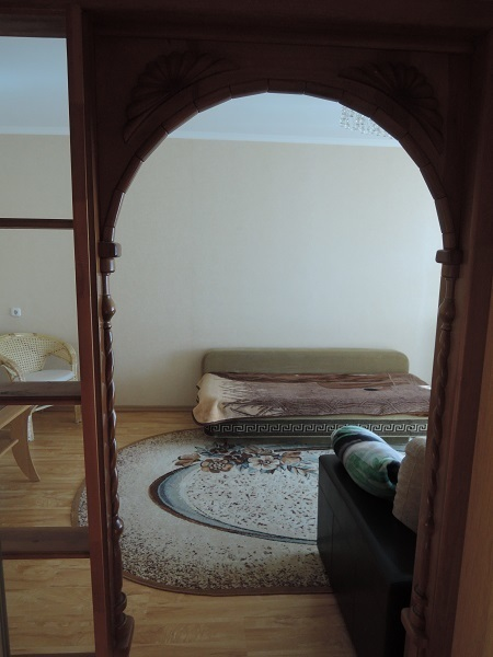 Продаю двухкомнатную квартиру : г.Жлобин, мк-н 18, д.29а - Фото 14