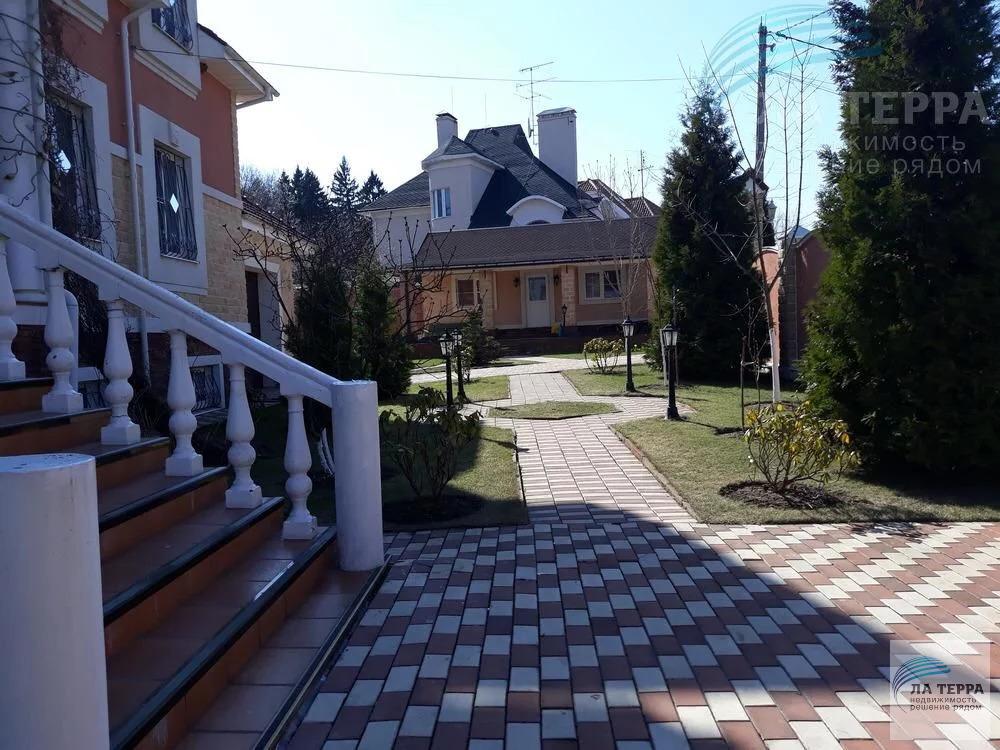Коттедж 633 кв.м, пос. Шишкин Лес - Фото 21