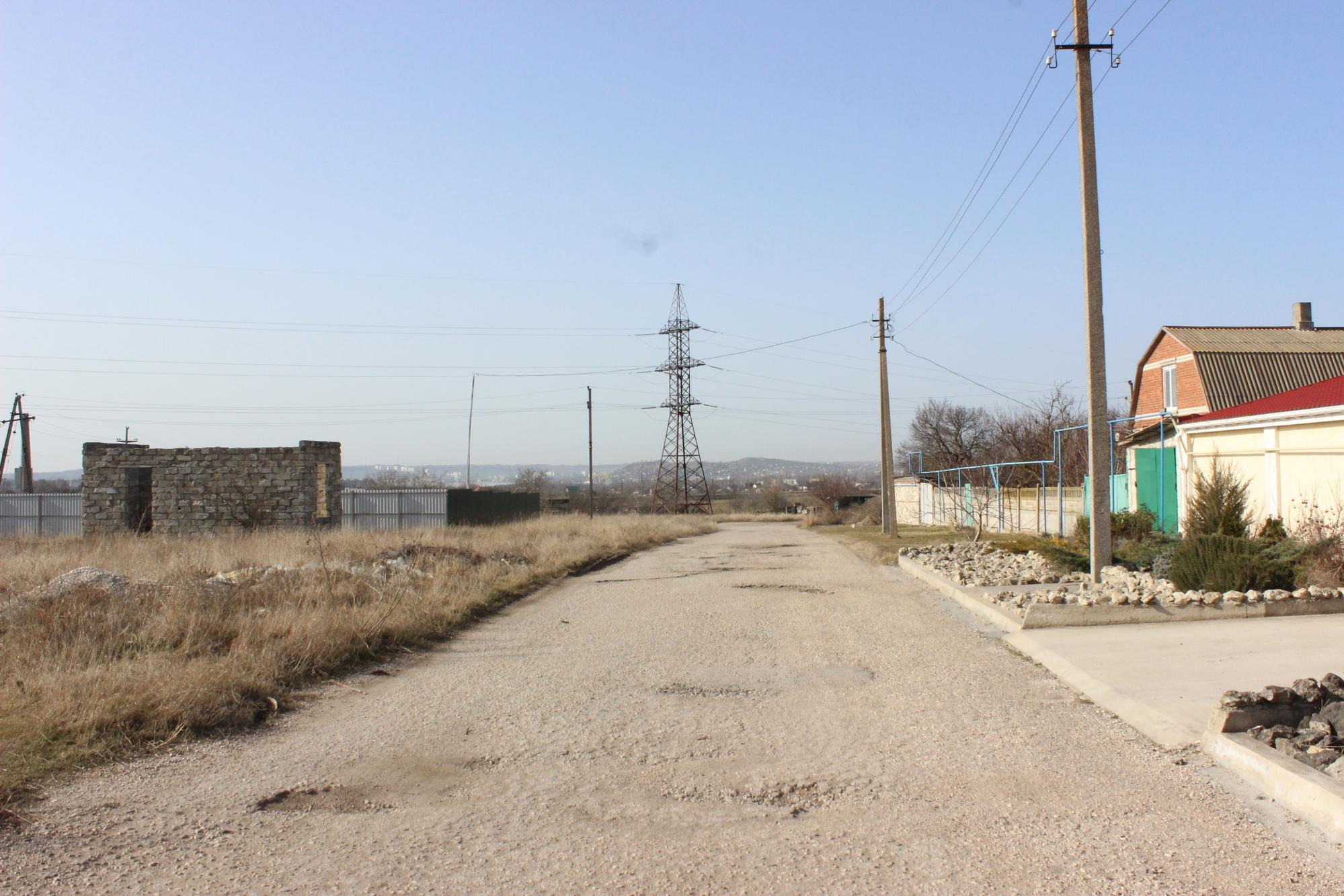 Продам земельный участок 6 соток в Керчи - Фото 8