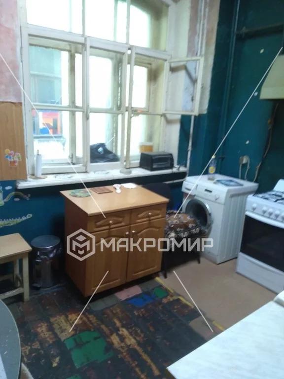 Продажа квартиры, м. Василеостровская, Средний В.О. проспект - Фото 6