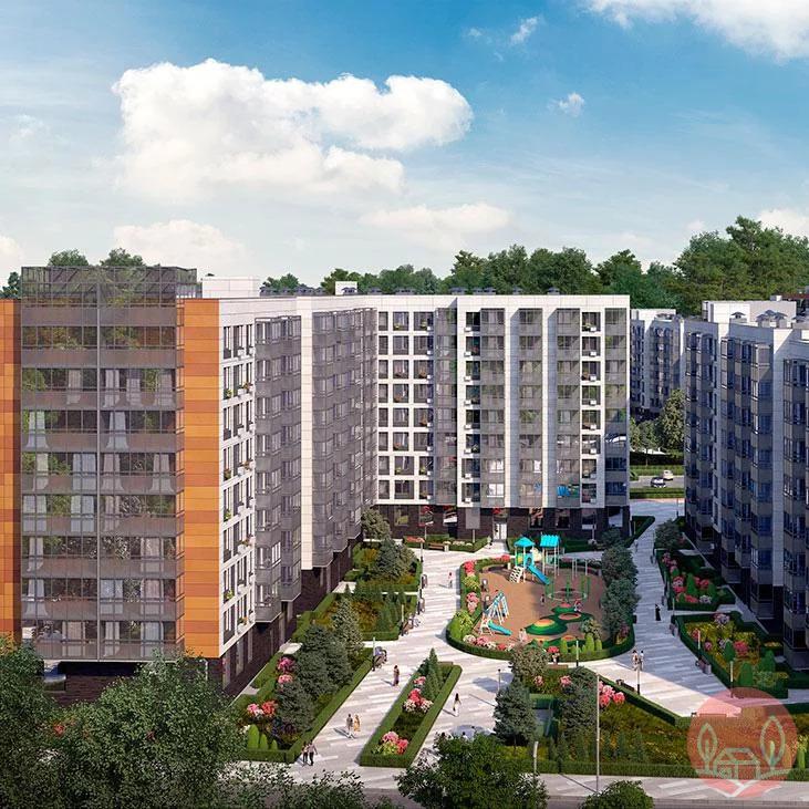 Продажа квартиры, м. Саларьево, Д 24 - Фото 6