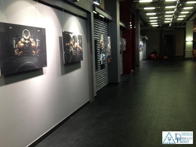 Офис 66,5 кв.м. вид на Храм Христа Спасителя, 2 мин. пеш. м.Боровицкая - Фото 20