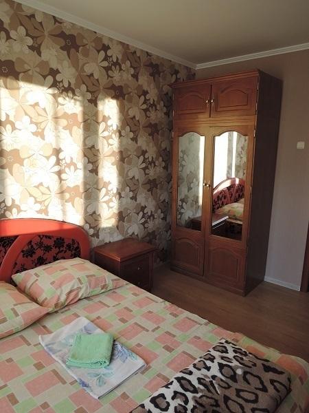Продаю двухкомнатную квартиру : г.Жлобин, мк-н 16, д.10 - Фото 7