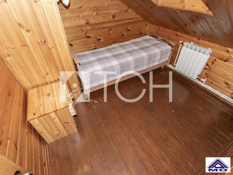 Продажа дома, Анискино, Щелковский район, Ул. Межевая - Фото 35