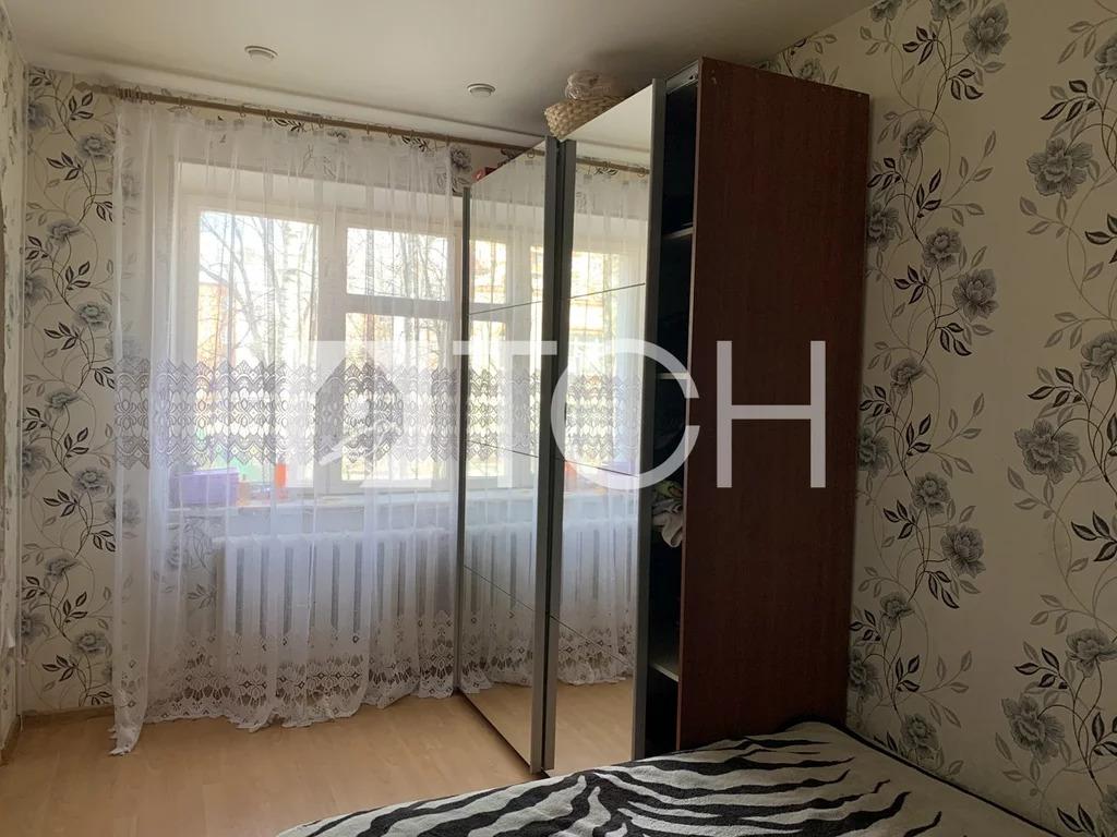 2-комн. квартира, Пушкино, проезд Розанова, 7 - Фото 11