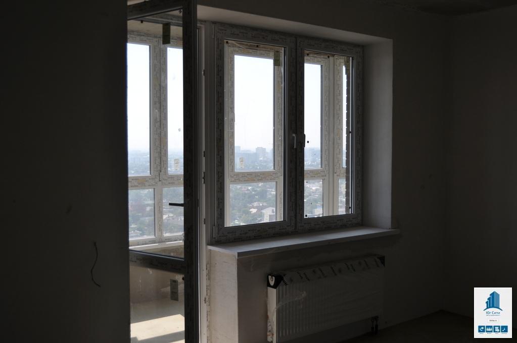 Продаётся 3 комнатная квартира в центре Краснодара - Фото 28