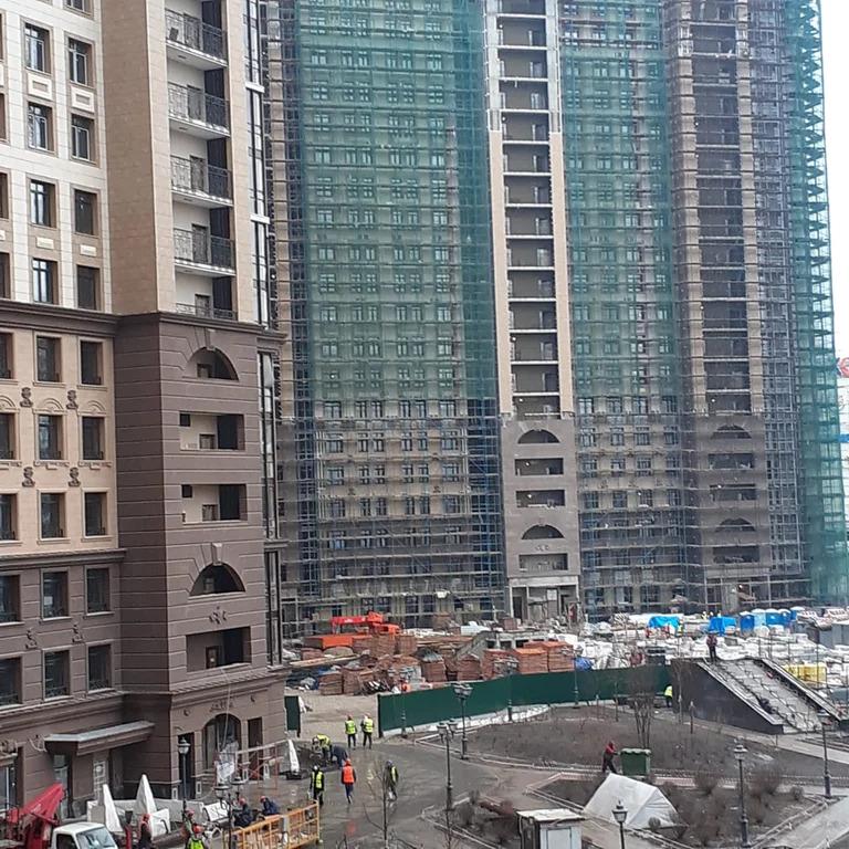 3-х комнатная квартира в ЖК Династия - Фото 11