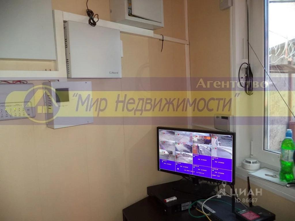 Офис в Московская область, Серпухов Звездная ул, 6 (14.0 м) - Фото 0