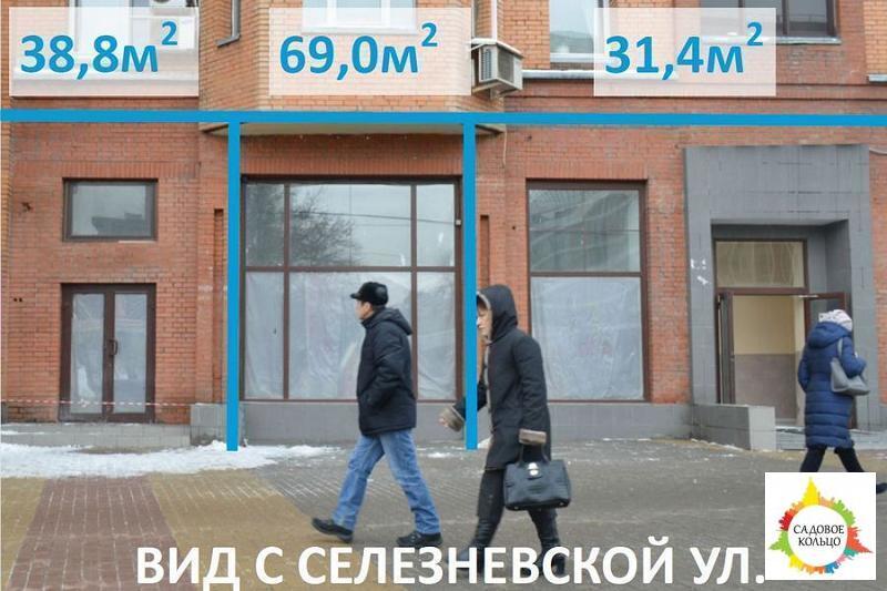 Окружение В окружении крупный деловой район с высокой бизнесактив - Фото 4