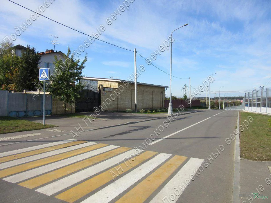 Калужское ш. 7 км от МКАД, Ямонтово, Участок 8 сот. - Фото 5
