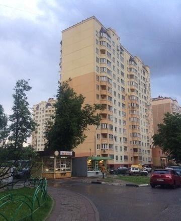 2х комнатная квартира г. Железнодорожный, ул. Московская 10 - Фото 8