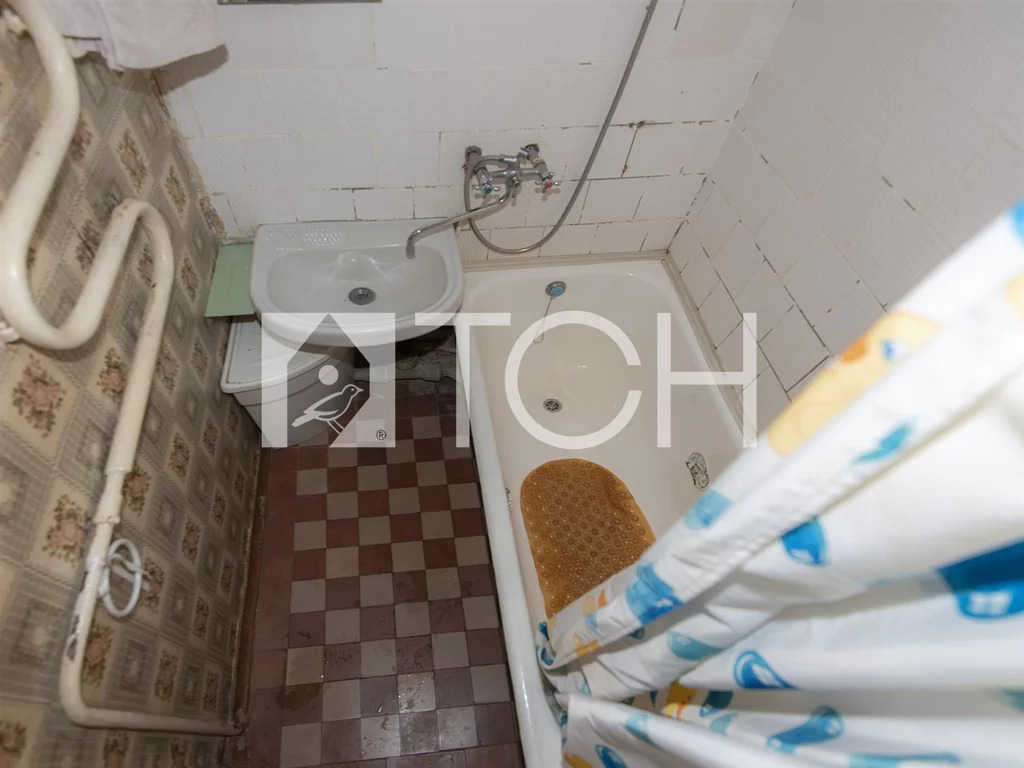 2-комн. квартира, Королев, ул Мичурина, 7 - Фото 12