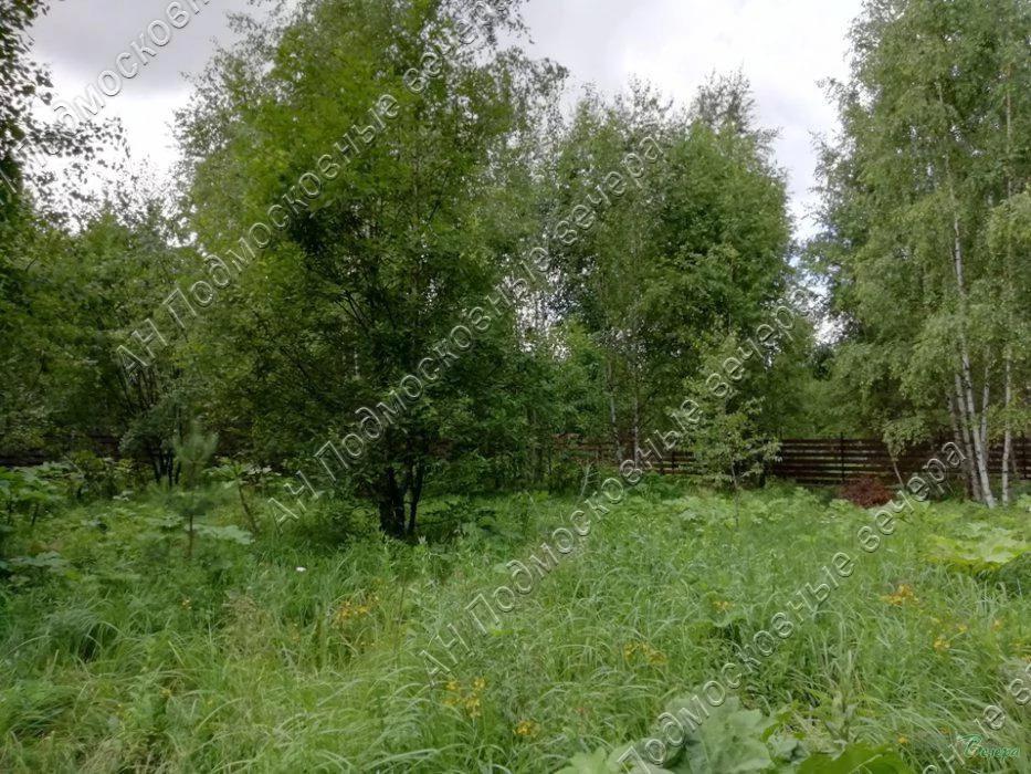Калужское ш. 30 км от МКАД, Шарапово, Участок 8.27 сот. - Фото 0