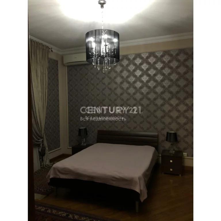 Продажа 5-к квартиры по ул.Синявина (возле М.Гаджиева), 200 м2, 1/4 эт - Фото 5