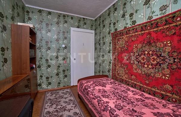 Продажа 4-к квартиры на 5/5 этаже на ул. Гвардейская д. 33 - Фото 9