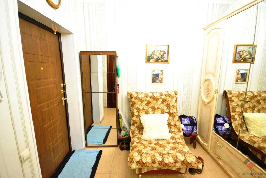 Продам 1-к квартиру, Кубинка г, Наро-Фоминское шоссе 8 - Фото 14