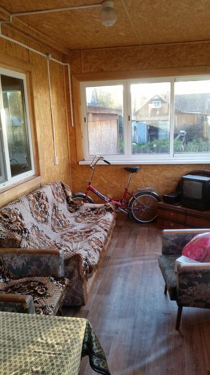 Продажа дома, Чита, СНТ Клин №122 - Фото 13