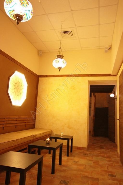 Нежилое помещение 262 кв.м. в г. Москва Столярный пер. дом 2 - Фото 6