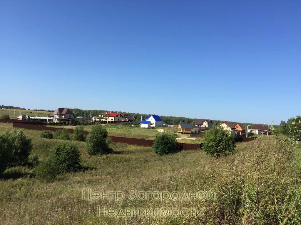 Дом, Калужское ш, Симферопольское ш, 55 км от МКАД, Тюфанка, . - Фото 14