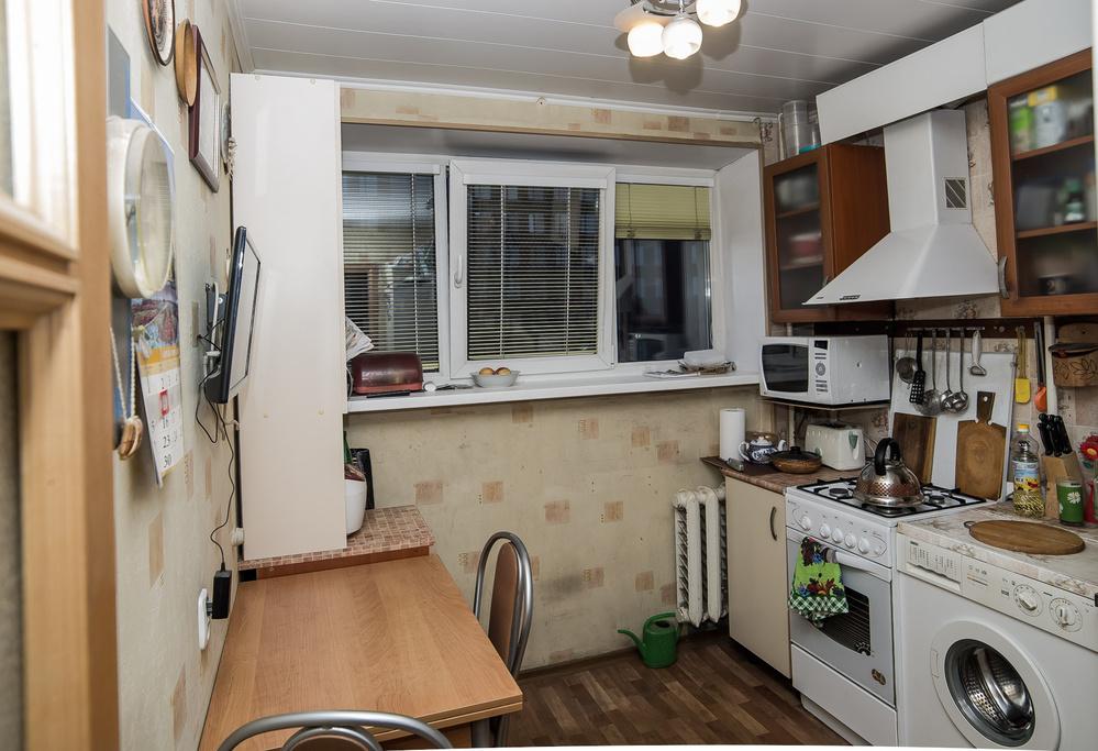 Продажа квартиры, м. Московская, Ул. Костюшко - Фото 0