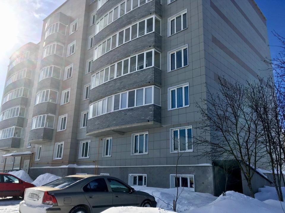 1 комнатная квартира 48,5 кв.м. в Рузском районе, новостройка - Фото 0