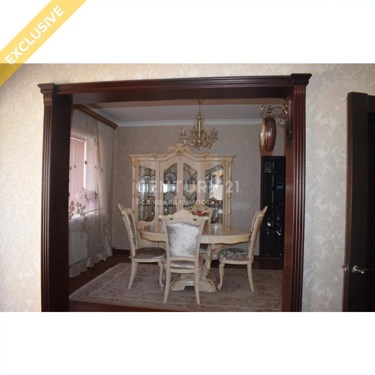 Продажа частного дома по ул. Аз. Алиева 6-й проезд, 300 м2 - Фото 0