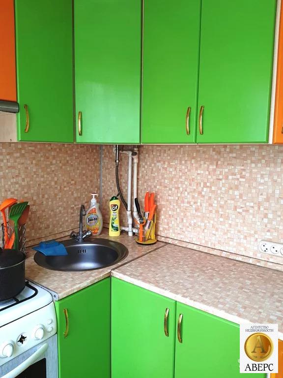 2-к квартира, 44 м, 2/5 эт. ул.Шибанкова д.59 - Фото 9