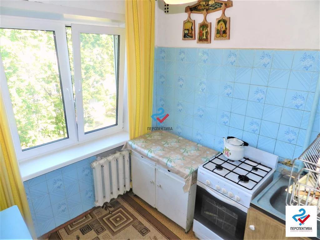 Продажа квартиры, Брянск, Ул. Дружбы - Фото 11