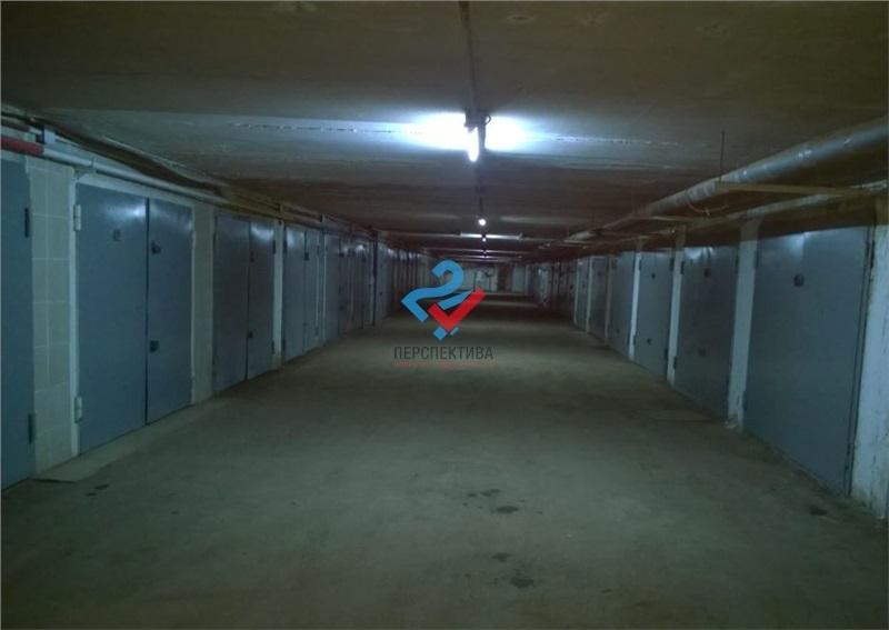 """Гараж в районе Росреестра, трц """"Июнь"""" - Фото 2"""
