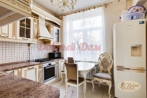Квартира в добротном доме 5ый Монетчиковский переулок - Фото 11