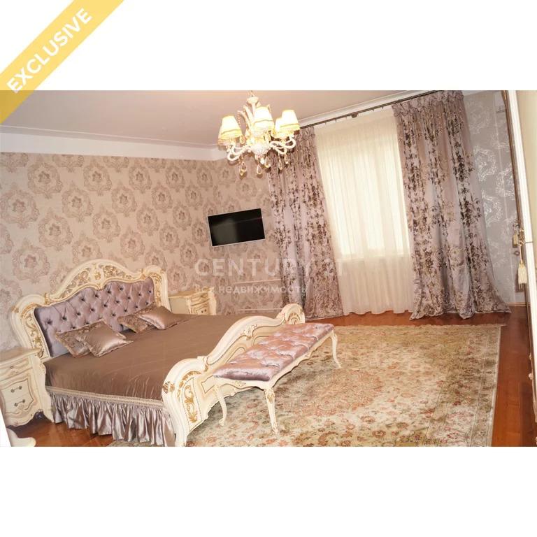 Продажа частного дома в пос. Н.Кяхулай, 280 м2, з/у 5 соток - Фото 9