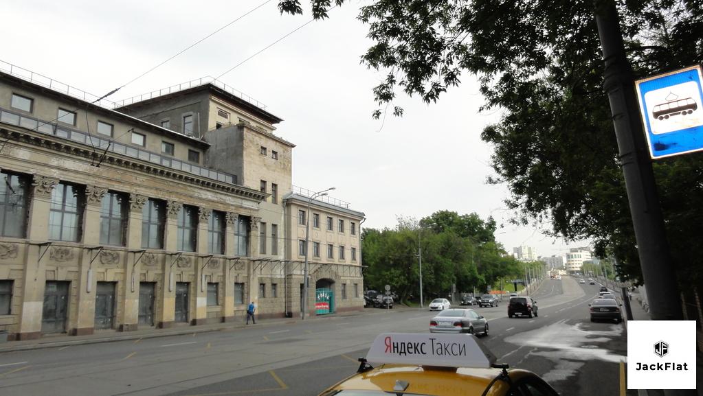 "ЖК ""Royal House on Yauza""- 4-х комн. кв-ра, 152 кв.м, 5 эт, 8 секция - Фото 19"