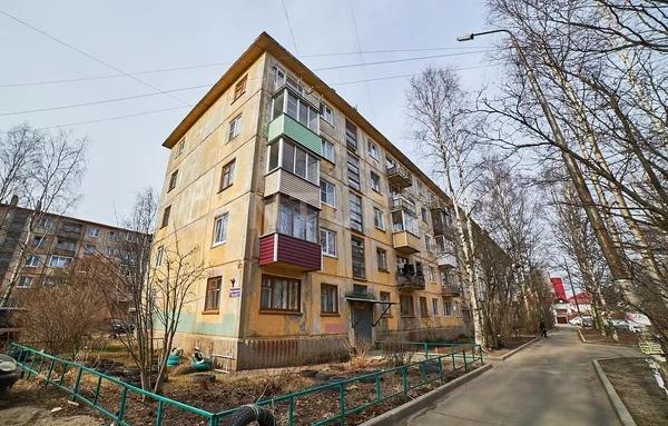Продажа 2-к квартиры на пр.Октябрьский д24б - Фото 15