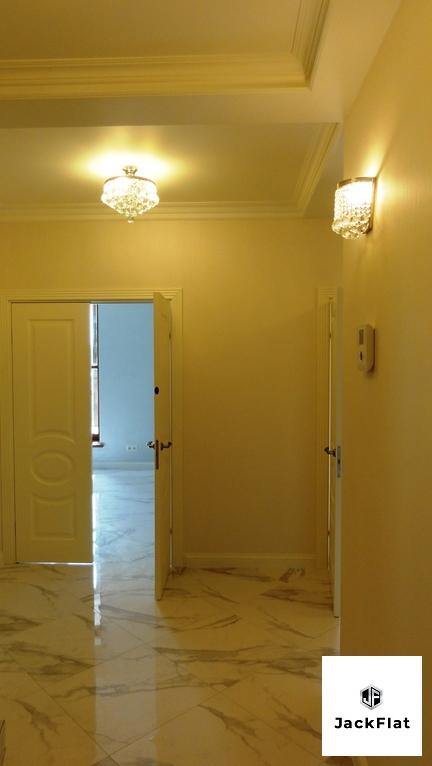 ЖК Royal House on Yauza - 2-х кв-ра, 104кв.м. с дизайнерским ремонтом. - Фото 7
