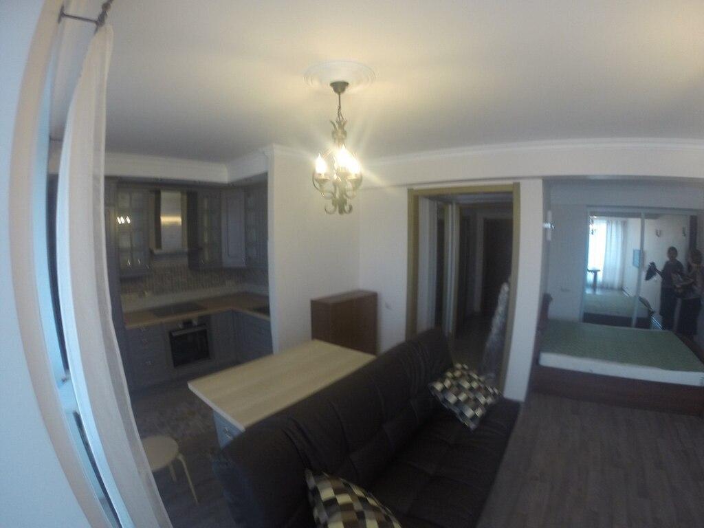 Сдается новая квартира в монолитном доме - Фото 1