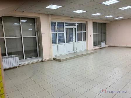 Продажа торгового помещения, Улан-Удэ, Ул. Кабанская - Фото 1