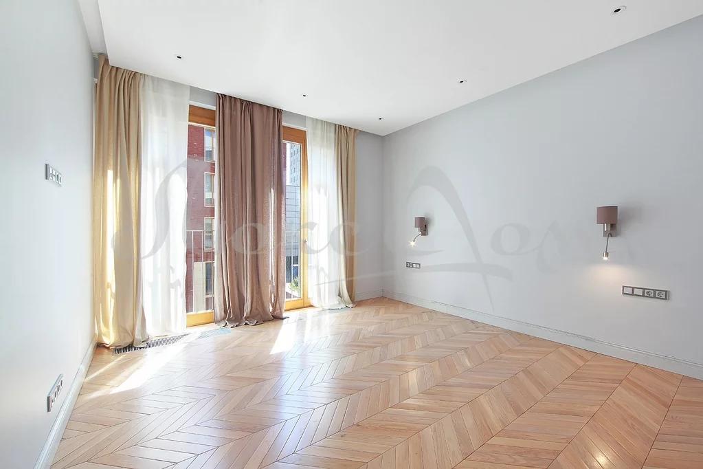 Продажа квартиры, м. Парк Культуры, Ул. Льва Толстого - Фото 4